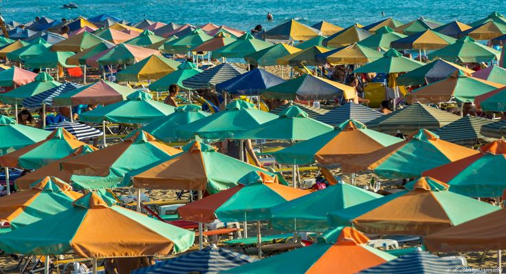 Umbrellas by Stephane Dionyssopoulos on 500px