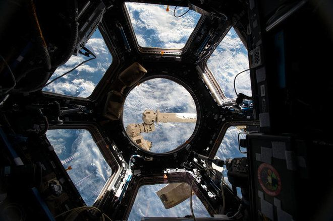 In one year-long study, NASA examined how the challenges of everyday life in space affected astronauts' mental wellbeing. https://www.space.com/29772-astronauts-one-year-mission-health-experiments.html
