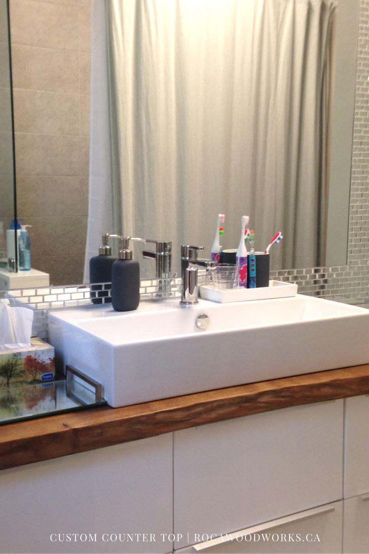 Custom Bathroom Vanity Tops Calgary 18 best vanity / counters images on pinterest | vanity tops