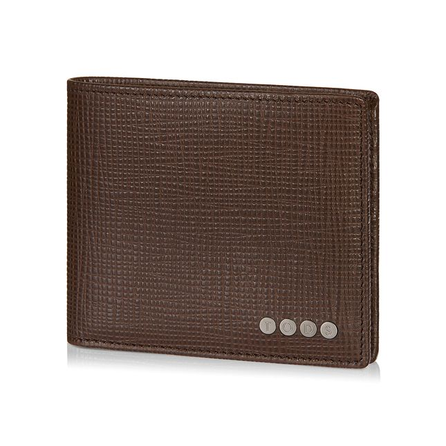 Leather Wallet XAMLCTC0300NPHS810 - 1