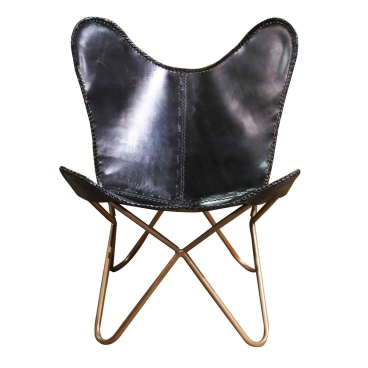 fauteuil VLINDER