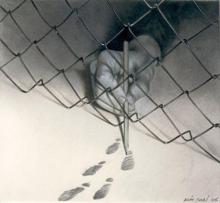 Above Art | Agim Sulaj