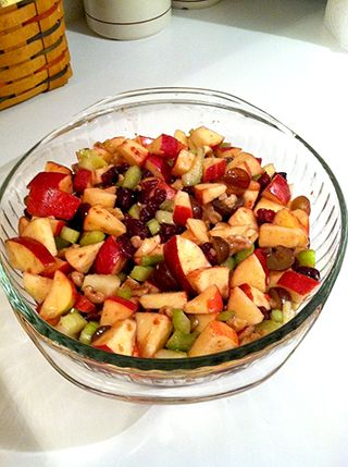137 best kidney friendly recipes images on pinterest healthy diet apple cranberry walnut salad mexican food recipeshealthy forumfinder Image collections