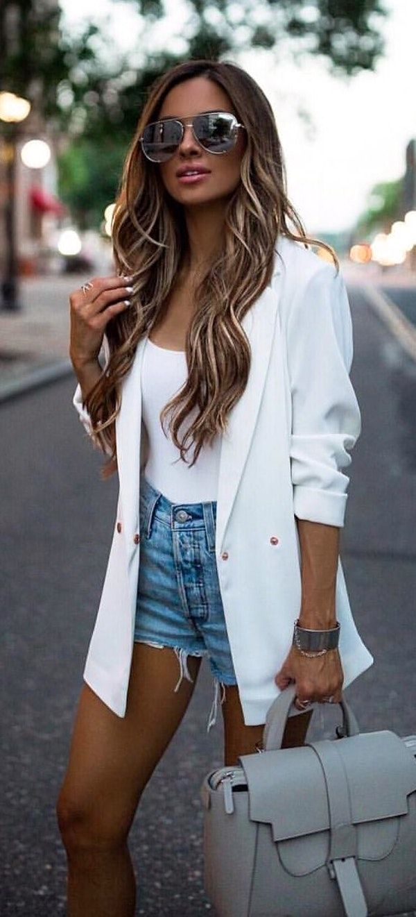 10+ Flawless Summer Outfits To Wear Now – monica meckler