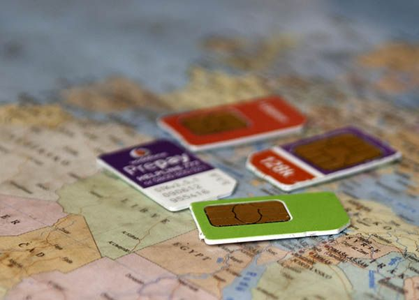 If you going to holiday or a business trip, consider to bring international sim card to save money on roaming!