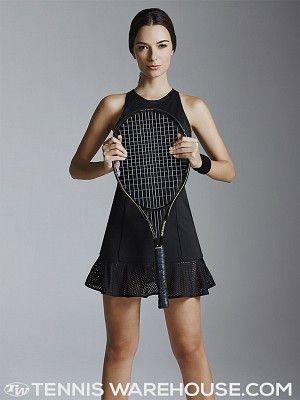 InPhorm Women's Active Tennis Dress