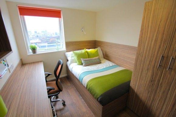 Book A Room Wolverhampton Uni