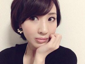 【美人】藤元亜紗美 画像 プロフィールまとめ