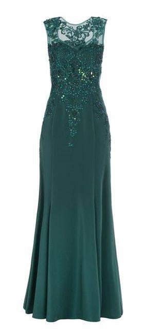 Comprar Vestido Longo Bordado Maggie – Dolps                                                                                                                                                                                 Mais