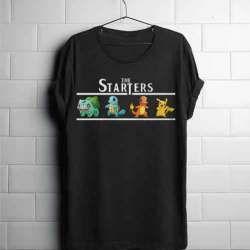 Best starters pokemon Unisex T Shirt