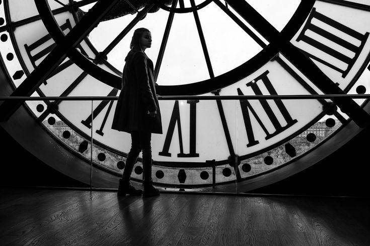 https://flic.kr/p/21JaVRA | Time is tickin' away... | Paris /// France /// 2017