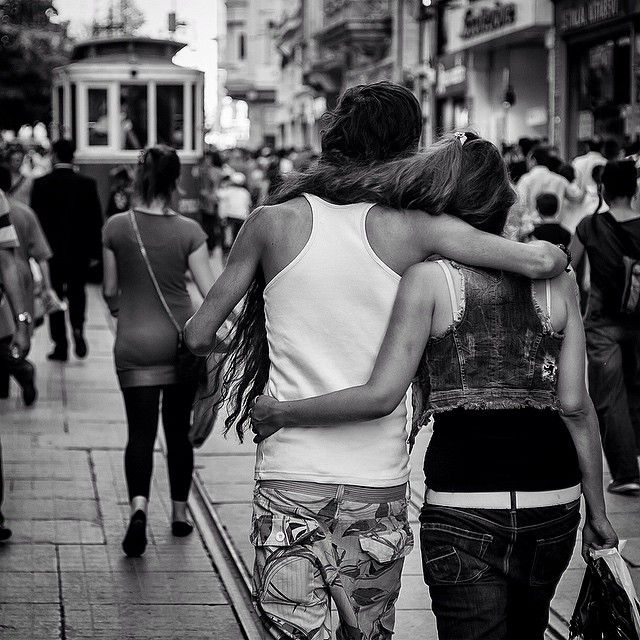 Istiklastreet Istanbul