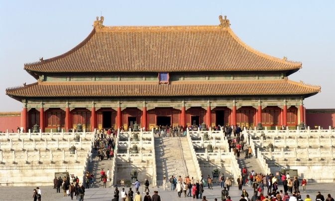 Travel China   Top 10 Chinese Historical Sites to See