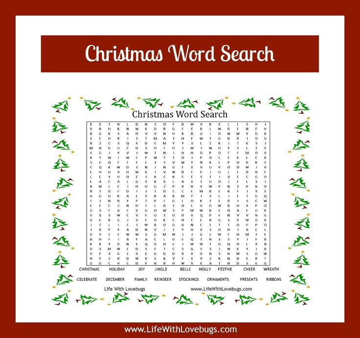 17 best Christmas images on Pinterest DIY, Christmas time and - free christmas word templates