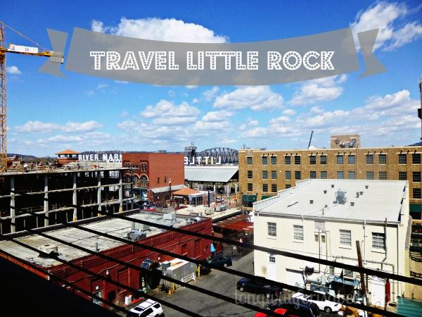 1 Day Trip to Little Rock Arkansas #Travel