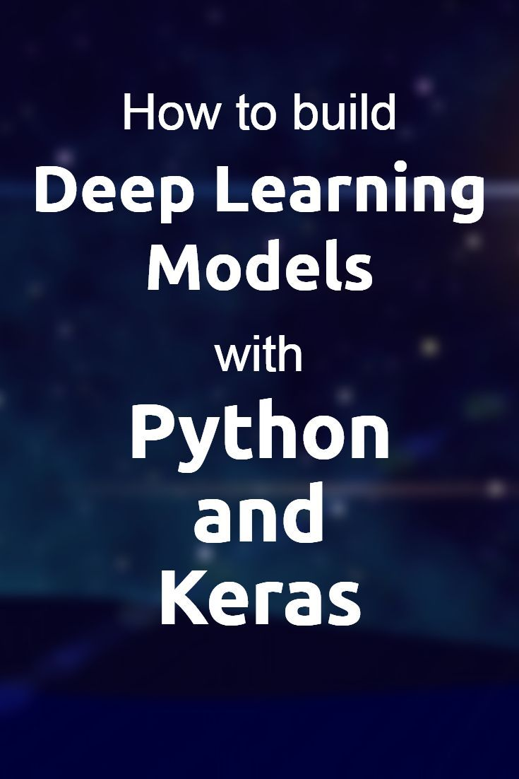If you are already familiar with Python and want to learn how to