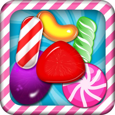 New innovative candy game!   Get it at Blackberry App Store:     http://appworld.blackberry.com/webstore/content/59942737