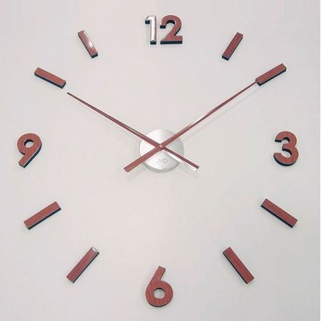 Zegar ścienny quartz