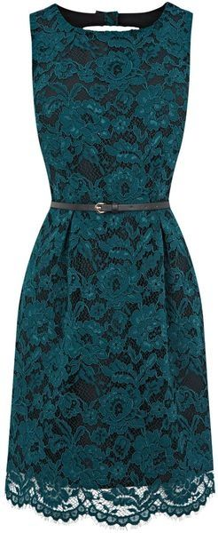 New trends 2015: Lace Dresses 2015