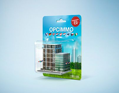 """Check out new work on my @Behance portfolio: """"AMUNDI Opcimmo campaign"""" http://be.net/gallery/61492365/AMUNDI-Opcimmo-campaign"""