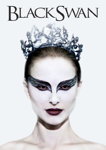 The Black Swan _ Movie Poster