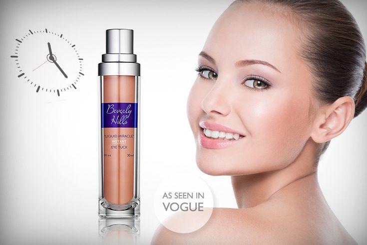 30ml Beverly Hills 'Instant Facelift & Eye Tuck' Cream