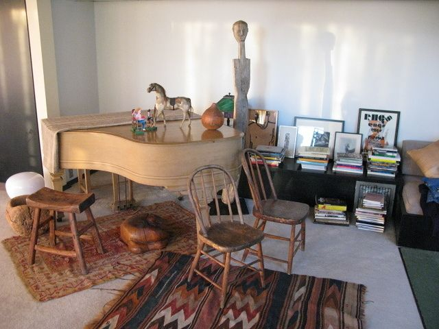 Beginners movie set film by mike mills set design and for L interieur movie