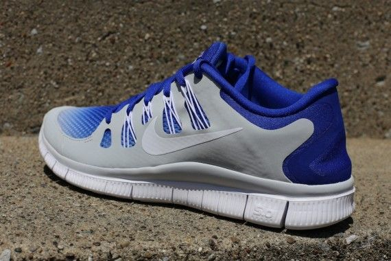 Awesome Nike Free 5.0s