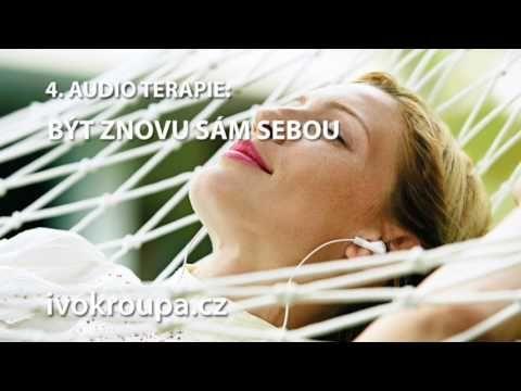 Ivo Kroupa - Být znovu sám sebou (cvičení)