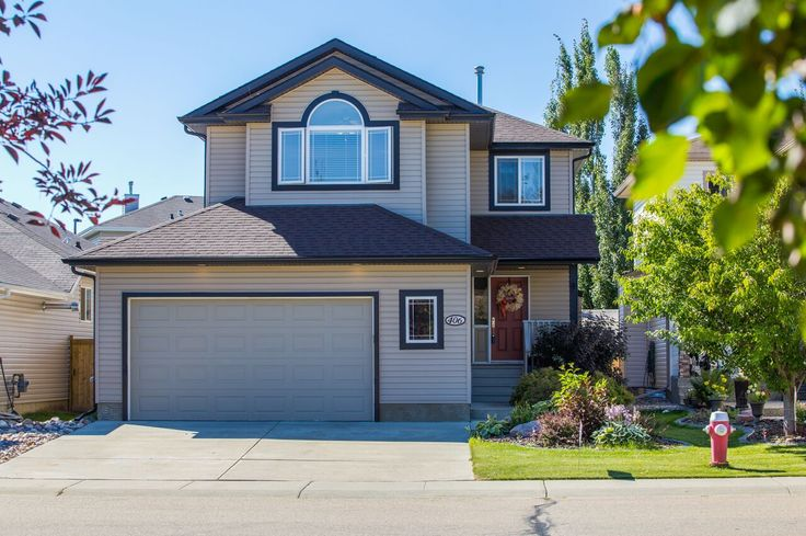 4 bed, 4 bath 2 Storey in Lake Westerra area of Stony Plain! Call/Text Roger Hawryluk at 780-264-8580  for details.