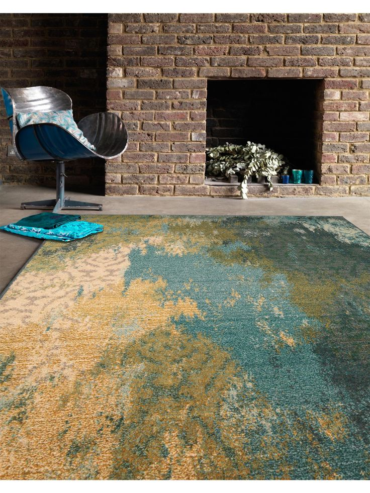 15 best rugs images on Pinterest | Grey yellow, Modern rugs and ...