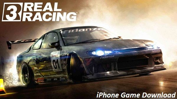 Real Racing 3 ipa iPhone Download  Real Racing 3 Unlimited Money and Gold ipa iPhone Download Game  Download Real Racing 3 Unlimited GOLD,COINS and CARS! Buy anything you want! Real Racing 3 is an award-winning franchise that sets a new standard for mobile racinggames – it really must be experienced to be believed. Get Full Free... http://freenetdownload.com/real-racing-3-ipa-iphone-download/