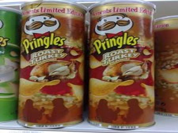Strange Pringles Flavors From Around The World