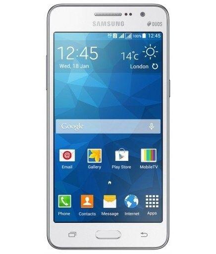Samsung Galaxy Gran Prime Duos TV Branco Seminovo Excelente Samsung Galaxy Gran Prime Duos TV Branco Seminovo Excelente mais barato no TrocaFone com desconto!. Por apenas 398.05
