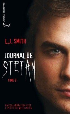 Lorsque le premier amour de Stefan Salvatore fait de lui un vampire, son monde et son âme ont été détruits. Maintenant, lui et son frère, Damon, doivent fuir leur ville natale, où ils risquent d'être découvert. . . et tués.  Les frères salvatore vont à la Nouvelle Orléans, à la recherche d'un refuge. Mais la ville est plus dangereux qu'il ne l'avait imaginé, pleine de chasseurs de vampires et autres vampires. Est-ce cela la vie éternelle de Stefan à jamais maudite? Avis : addictif ! C.D
