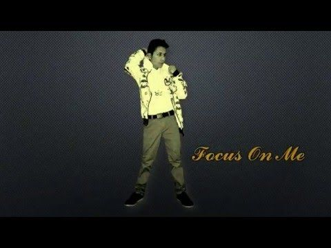 Manuel gonzalez - Focus On Me - Promo june 23 - YouTube