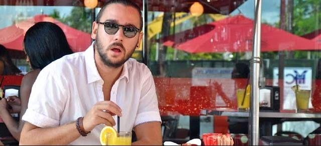 Miami Beach 'capisco chi lascia il nostro paese' intervista all'attore del film Emanuele Propizio