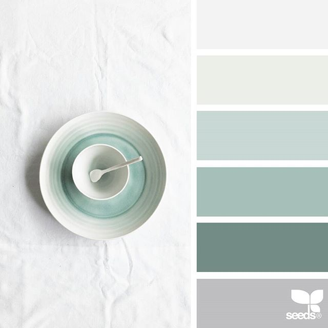 today's inspiration image for { color serving } is by @mijn.grid ... thank you, Sisilia, for *another* wonderfully inspiring #SeedsColor image share!