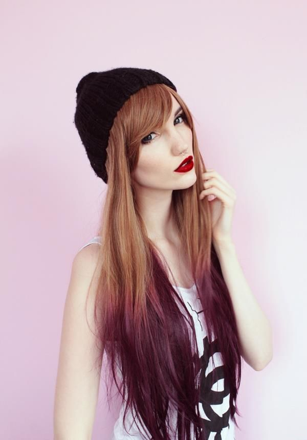 I had been thinking about doing this for winter and I'm convinced now stunning x