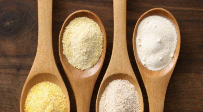 Ezek a gluténmentes lisztek, ha alternatívákat keresel