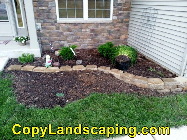 1000 images about front yard landscaping on pinterest small yards ontario and front yard gardens for Great front yard landscaping ideas