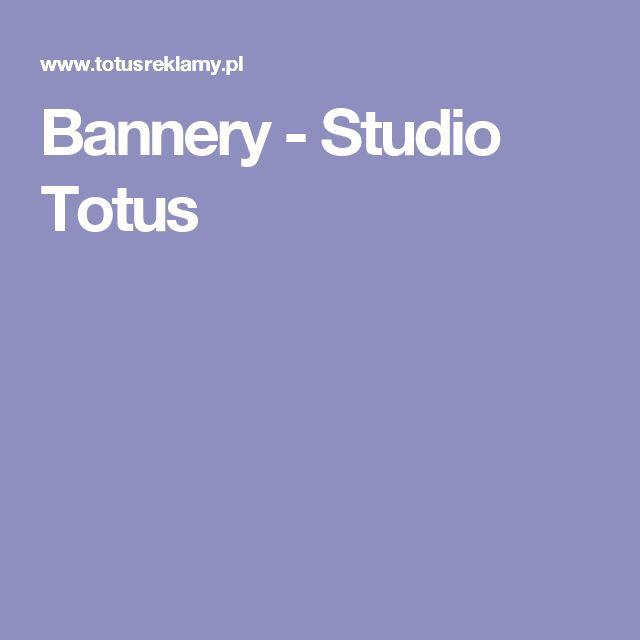 Bannery - Studio Totus