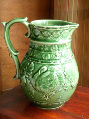 Pottery & Glass > Pottery & China > Art Pottery > Bordallo Pinheiro   eBay