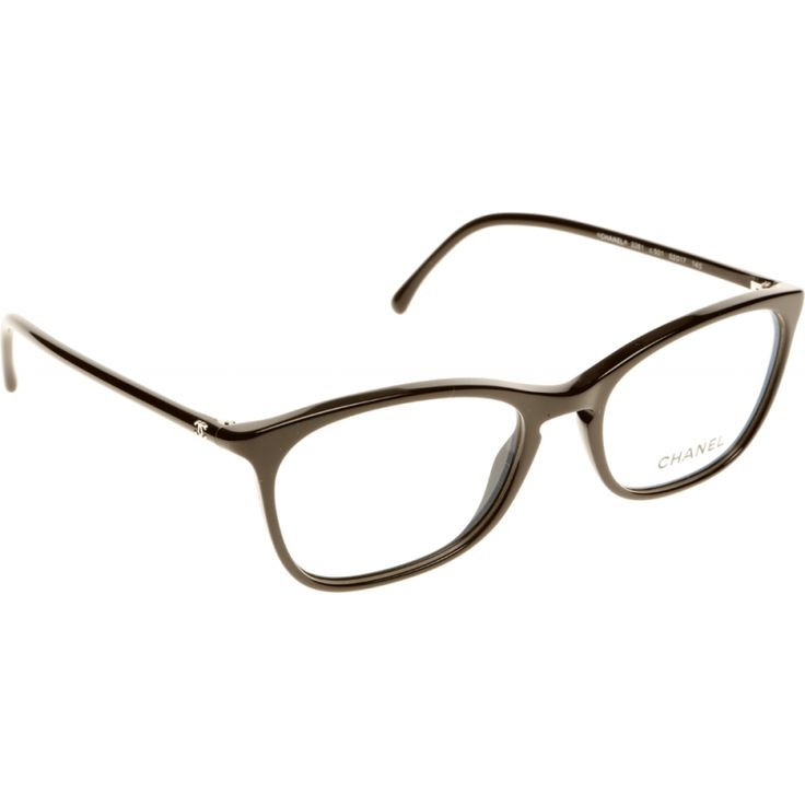 Chanel CH3281 C501 52 Glasses - Shade Station Russia