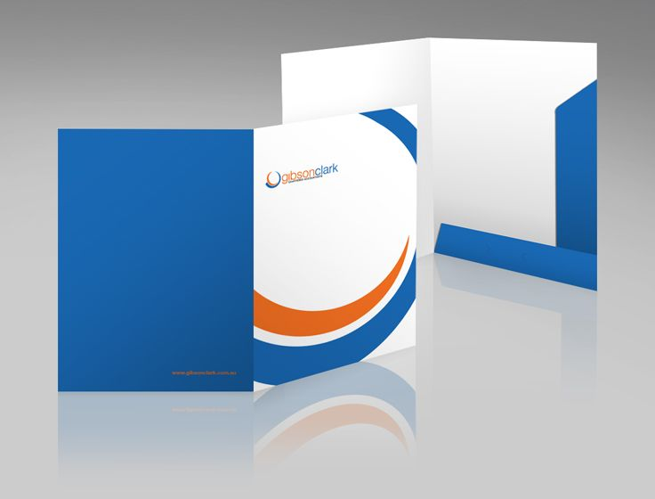 Lower quantities are now available on Presentation Folders, with brand new lower prices to match.