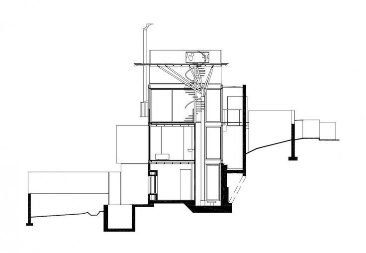 Tree House by Van Der Merwe Miszewski Architects (22)