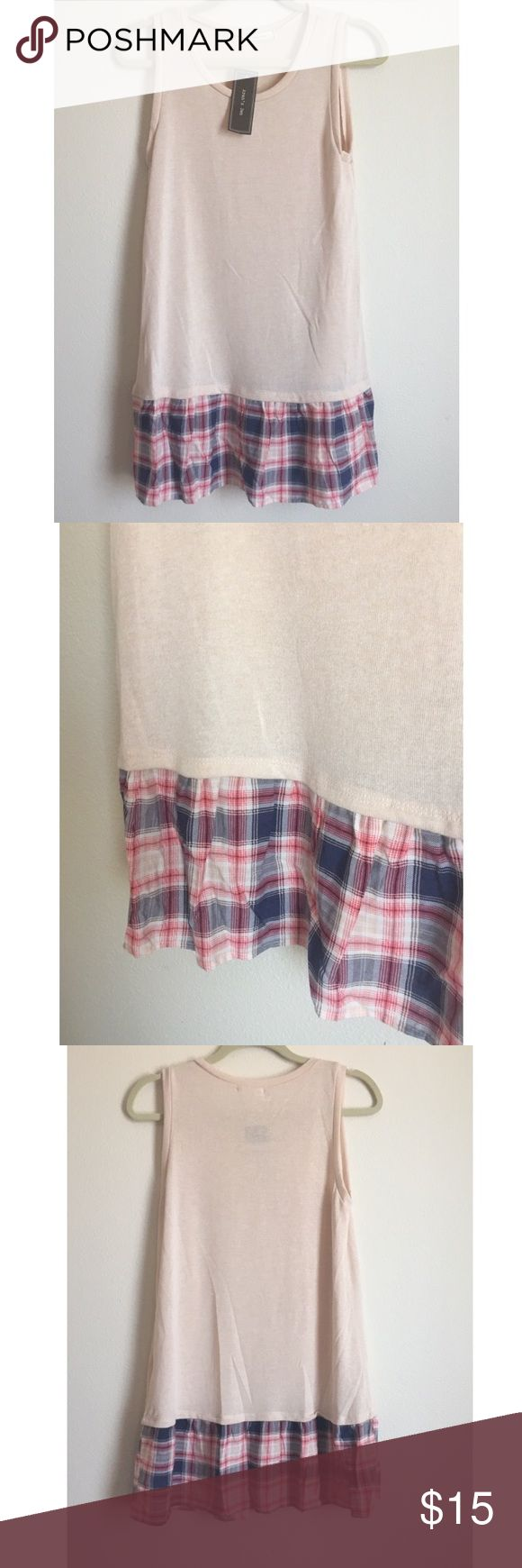 Wholesale lace shirt extender - Plaid Shirt Extender Nwt