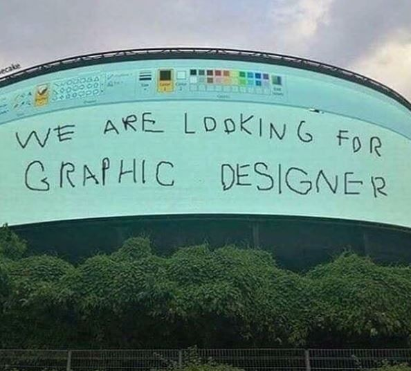 Best adverts ever Funny adverts  Funniest adverts ever Best adverts Graphic Design Graphic Designer Paint