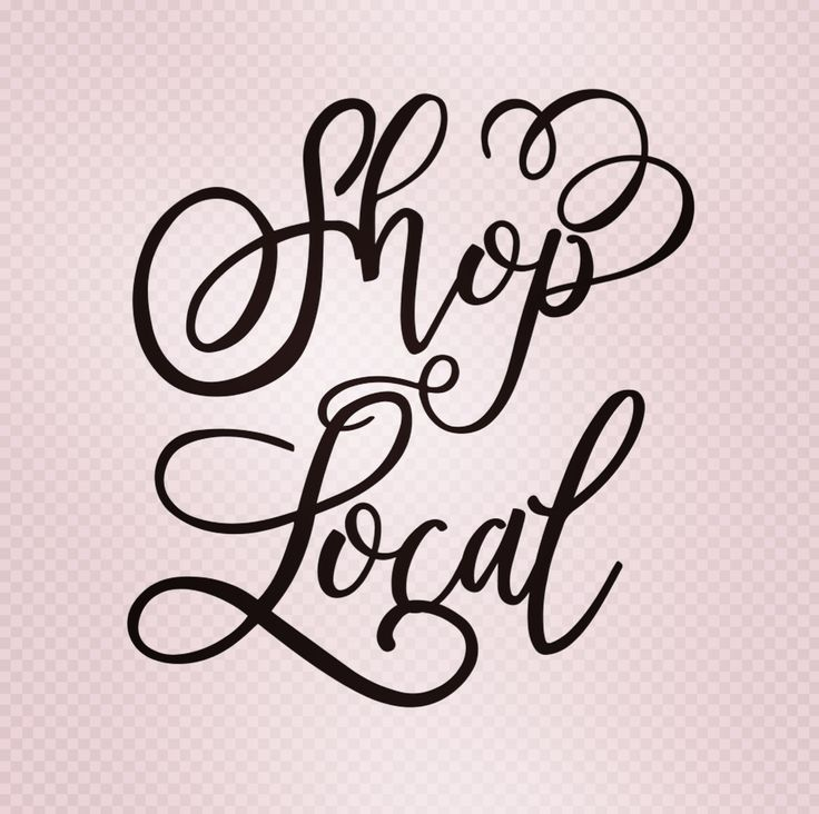 If you're going to shop; shop locally! 🛍🛒 Support our Parry Sound businesses 🙂