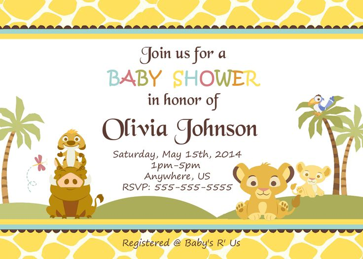 simba lion lion king baby shower images baby shower shower ideas